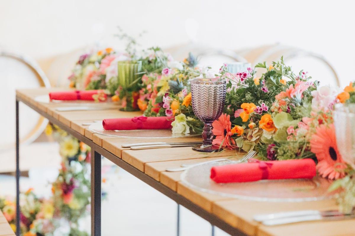 Indian Summer Wedding
