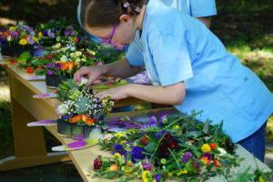 Kinder-Workshops (ab 5 Jahre)