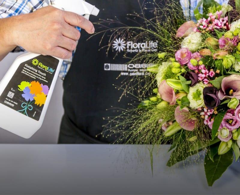 Floralife Produkte