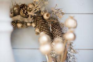 Golden Advent Season
