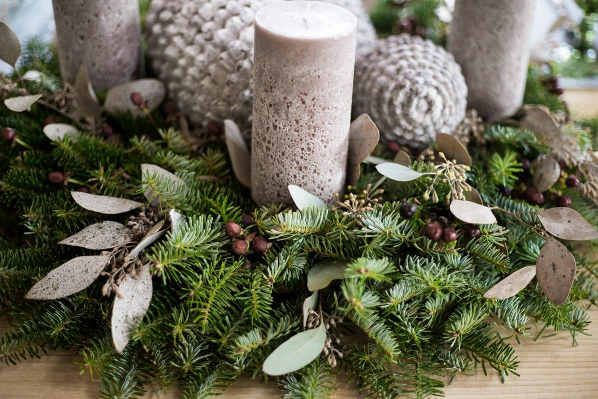 Natur Pur Weihnachten