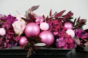 A Merry Berry Christmas!