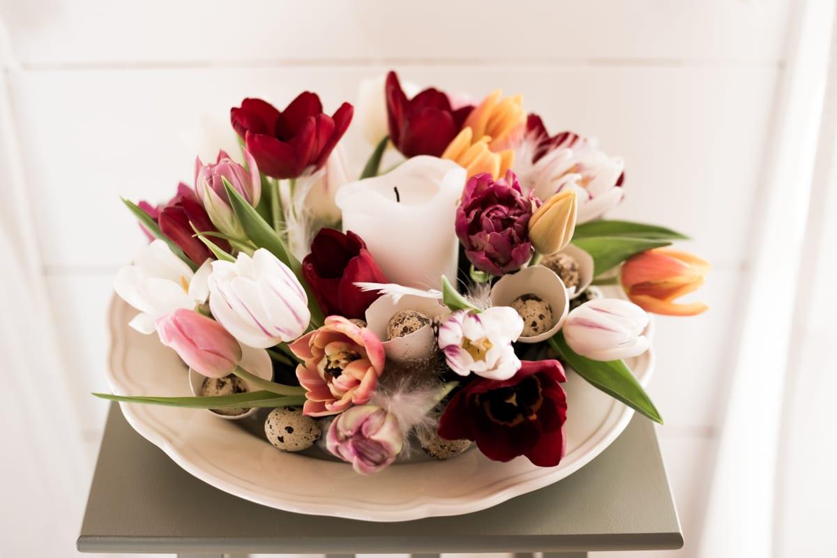 Tulpenkranz