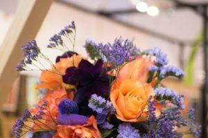 IPM Trend Floristics