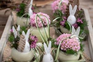 Kleinigkeit zu Ostern