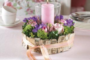 Oster-Tisch
