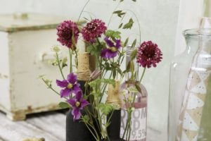 Rosé Florale