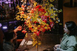 Floral Design – Table Decoration