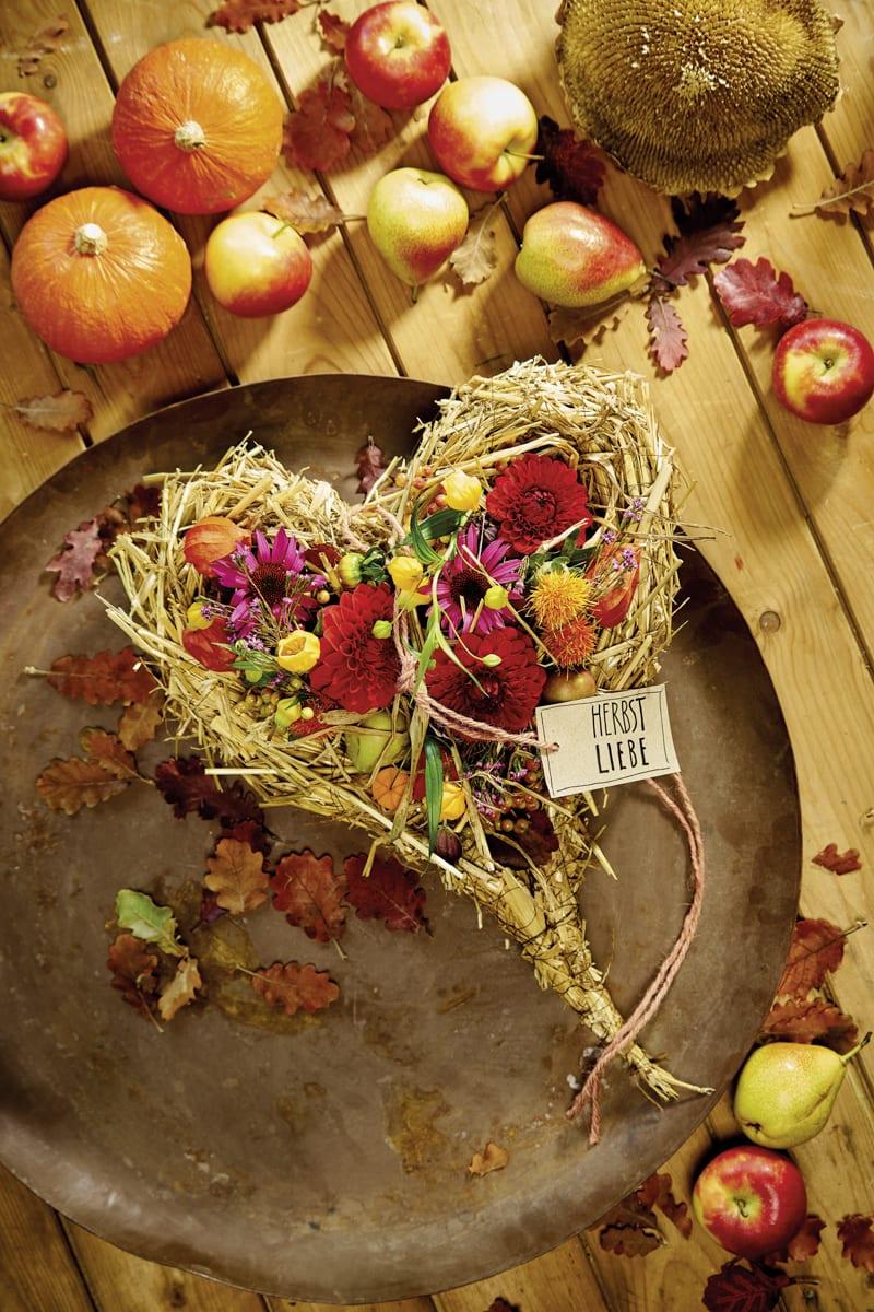 Herbst-Liebe