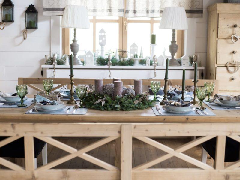 schlichter adventskranz oasis floral. Black Bedroom Furniture Sets. Home Design Ideas