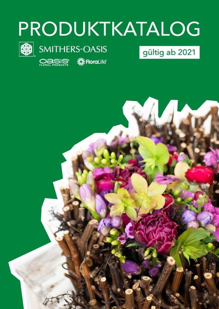 Smithers Oasis Katalog