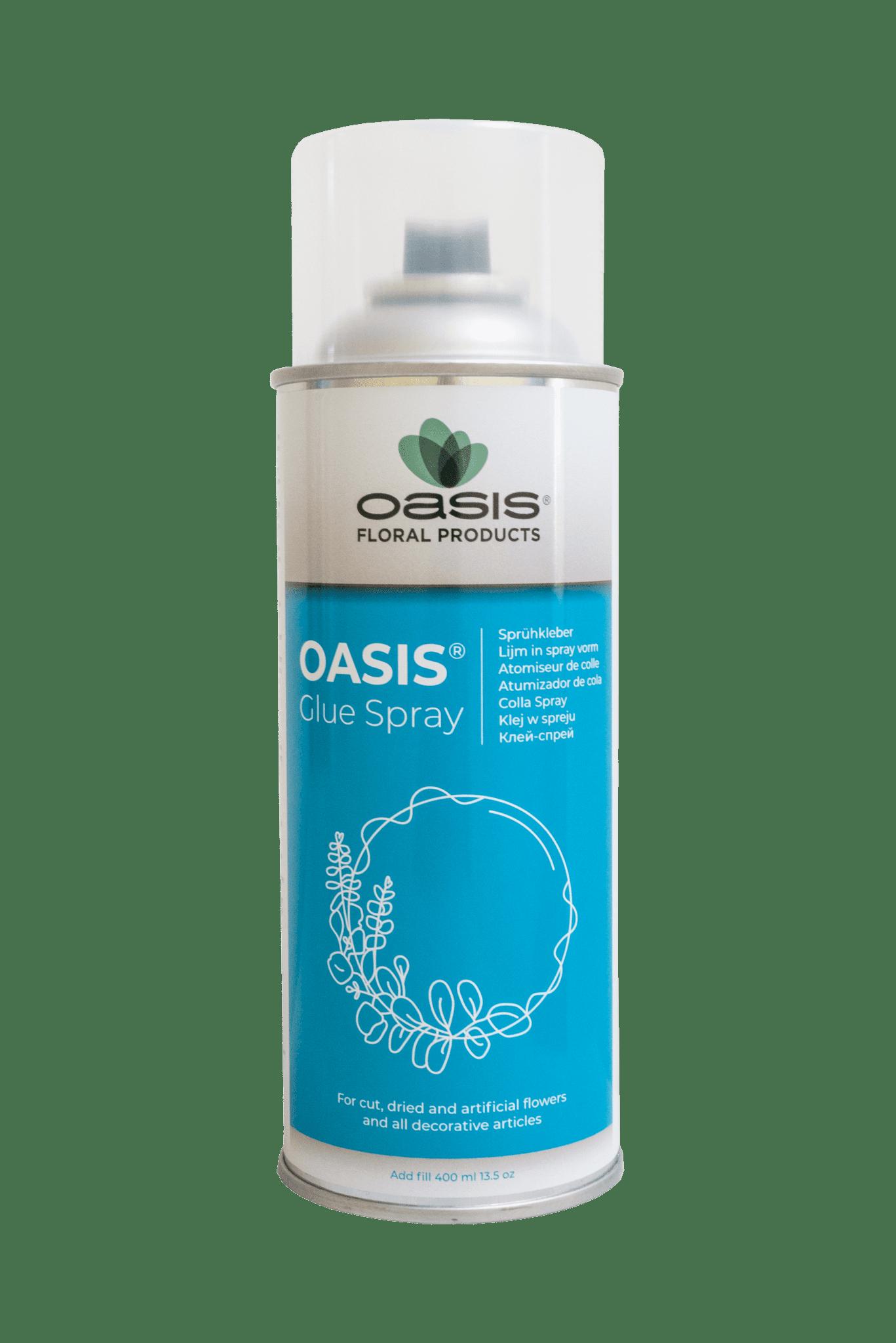 OASIS® Glue Spray