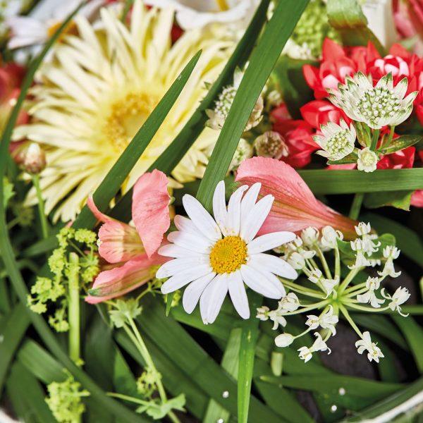 Florale Dekoideen