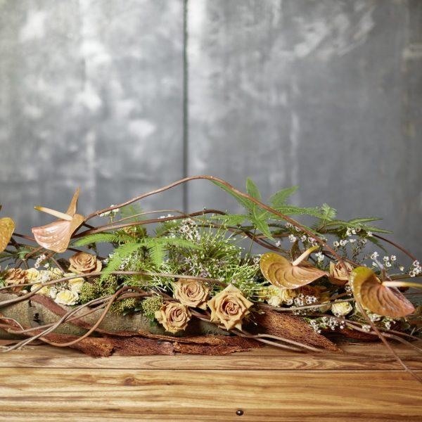 OASIS(R) TerraBrick(TM) Floral Media